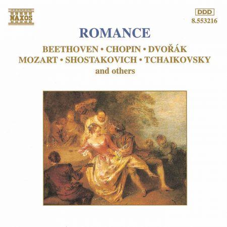 Romance - CD