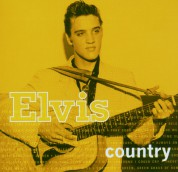 Elvis Presley: Elvis Country - CD