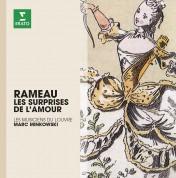 Les Musiciens du Louvre, Marc Minkowski: Rameau: Les Surprises de l'Amour - CD
