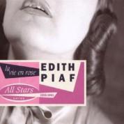 Édith Piaf: La Vie En Rose - CD