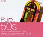 Çeşitli Sanatçılar: Pure...'50s - CD