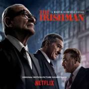 Çeşitli Sanatçılar: The Irishman (Soundtrack) - CD