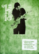 Chris Rea: The Road To Hell And Back - DVD