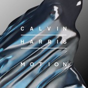 Calvin Harris: Motion - Plak