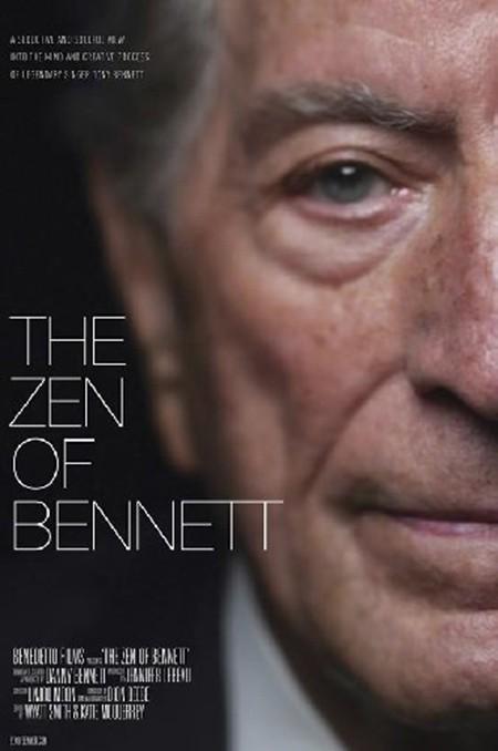 Tony Bennett: The Zen Of Bennett - BluRay