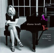Diana Krall: All for You - Plak
