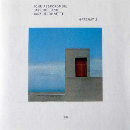 Gateway 2 - CD