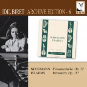 Idil Biret Archive Edition, Vol. 6 - CD