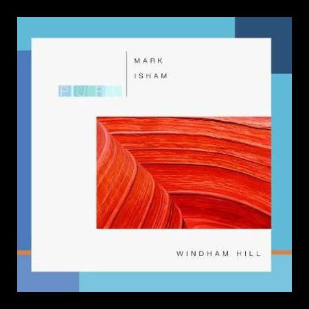 Mark Isham: Pure - CD