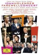 Ioan Holender - Farewell Concert - DVD