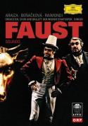Erich Binder, Francisco Araiza, Gabriela Beňačková, Orchester, Chor und Ballett der Wiener Staatsoper, Ruggero Raimondi: Gounod: Faust - DVD