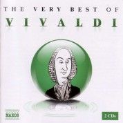 Vivaldi (The Very Best Of) - CD
