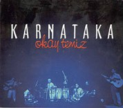 Okay Temiz: Karnataka - CD