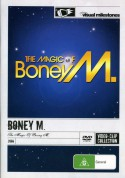 Boney M.: The Magic Of Boney M - DVD