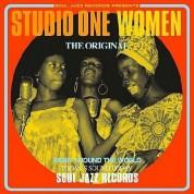 Çeşitli Sanatçılar: Studio One Women - Plak