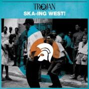 Çeşitli Sanatçılar: Trojan Ska: Ska-ing West - CD
