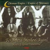 Kudsi Erguner Ensemble: Ferahfeza Mevlevi Ayini - CD