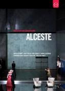 Madrid Teatro Real Orchestra, Ivor Bolton: Gluck: Alceste - DVD