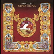 Thin Lizzy: Johnny The Fox - Plak