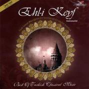 Ehl-i Keyf - CD