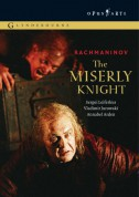 Rachmaninov: The Miserly Knight - DVD