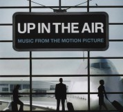 Çeşitli Sanatçılar: OST - Up In The Air - CD