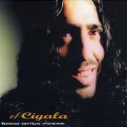 Diego El Cigala: Entre Vareta Y Canasta - CD