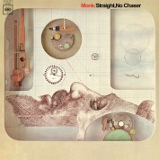 Thelonious Monk: Straight No Chaser - Plak