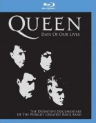 Queen: Days Of Our Lives - BluRay