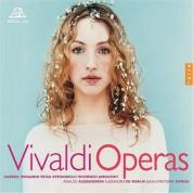 Magdalena Kožená, Rinaldo Alessandrini, Concerto Italiano, Nathalie Stutzmann: Operas - CD