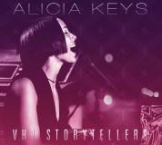 Alicia Keys: VH1 Storytellers - CD