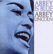 Abbey Lincoln: Abbey Is Blue+ It's Magic - CD