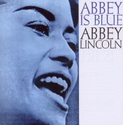 Abbey Lincoln: Abbey Is Blue+ It's Magic - CD