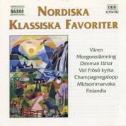 Henning Kraggerud: Nordiska Klassiska Favoriter (Nordic Favourites) - CD