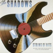 The Shadows: String Of Hits - CD