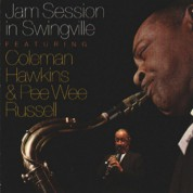 Coleman Hawkins: Jam Session in Swingville - CD