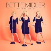 Bette Midler: It's the Girls - CD