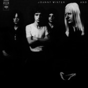 Johnny Winter: And - Plak
