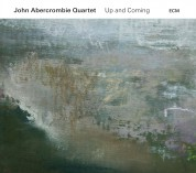 John Abercrombie: Up and Coming - CD