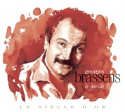 Georges Brassens: Le Gorille - CD