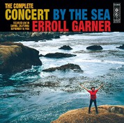 Erroll Garner: The Complete Concert By the Sea - Plak