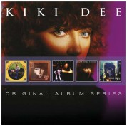 Kiki Dee: Original Album Series - CD