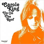 Carole King: Up On The Roof - CD