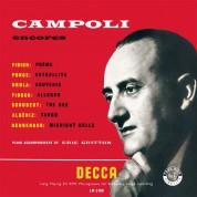 Alfredo Campoli: Encores Vol. 1 & 2 - Plak