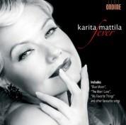 Karita Mattila: Vocal Recital: Mattila, Karita - Porter, C. / Rodgers, R. / Hart, L / Cooley, E. / Silva, J. / Jobim, A. / Arlen, H. / Gershwin, G. / Kern, J. - CD