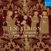 Huelgas Ensemble, Paul van Nevel: En Albion (1300-1400) - CD