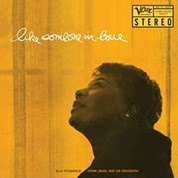 Ella Fitzgerald: Like Someone In Love (45rpm, 200g-edition) - Plak