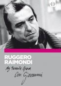 Ruggero Raimondi: My Favourite Opera: Ruggero Raimondi - Mozart