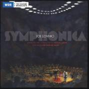 Joe Lovano: Symphonica - CD
