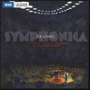 Joe Lovano: Symphonica - CD